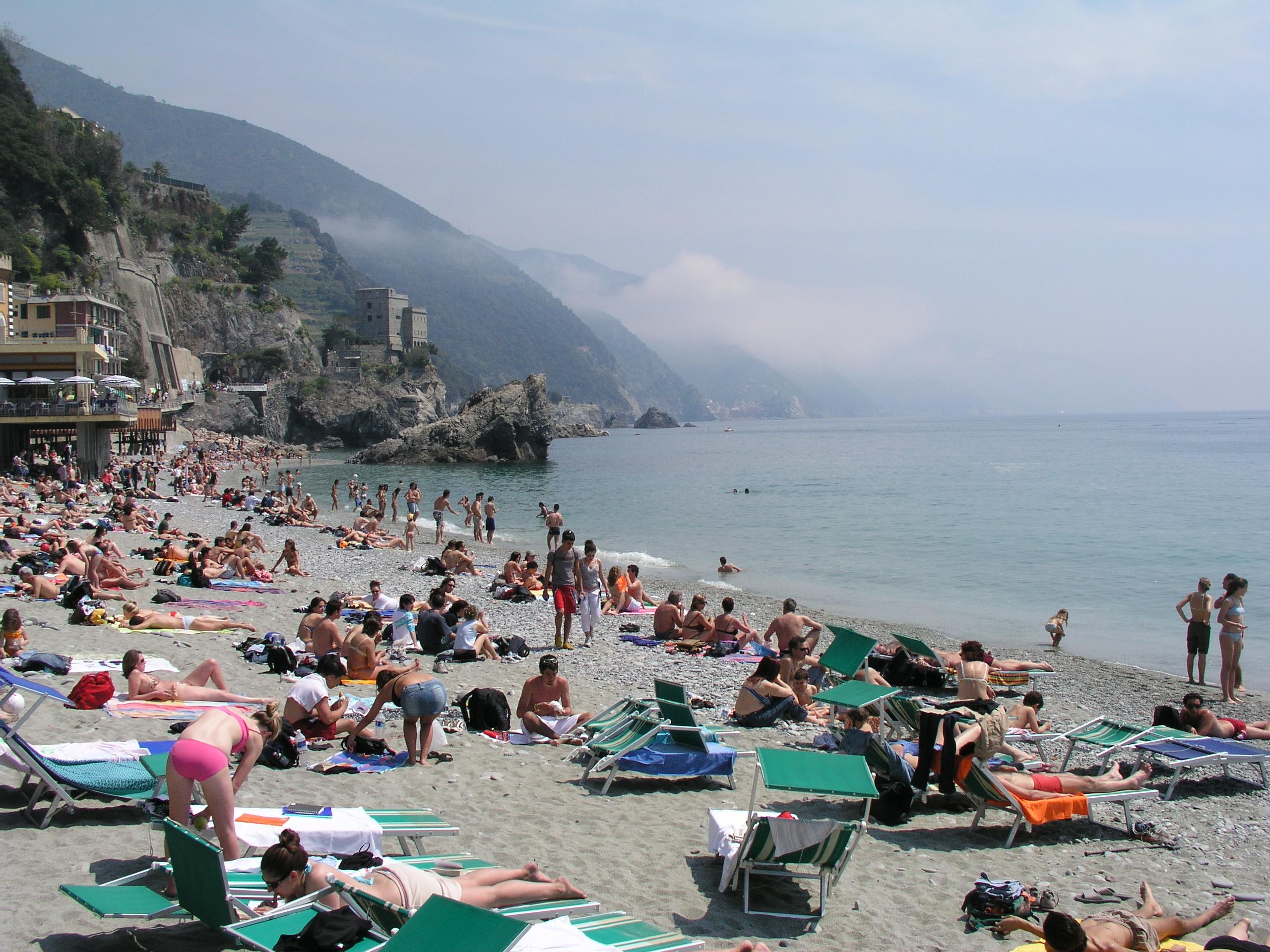 Фото с немецких пляжей 10 фотография