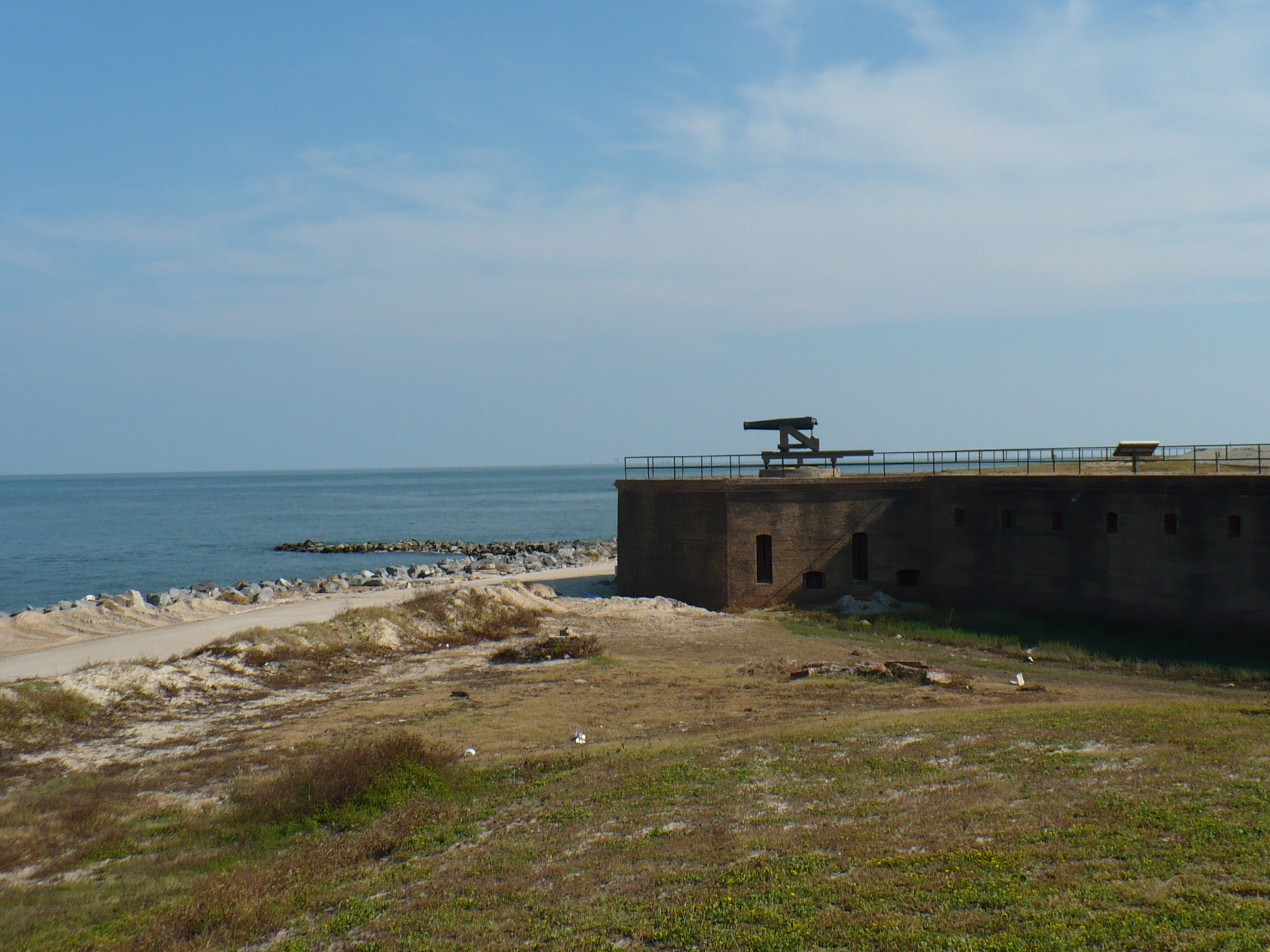 Dauphin Island Alabama Worlds Best Beach Towns