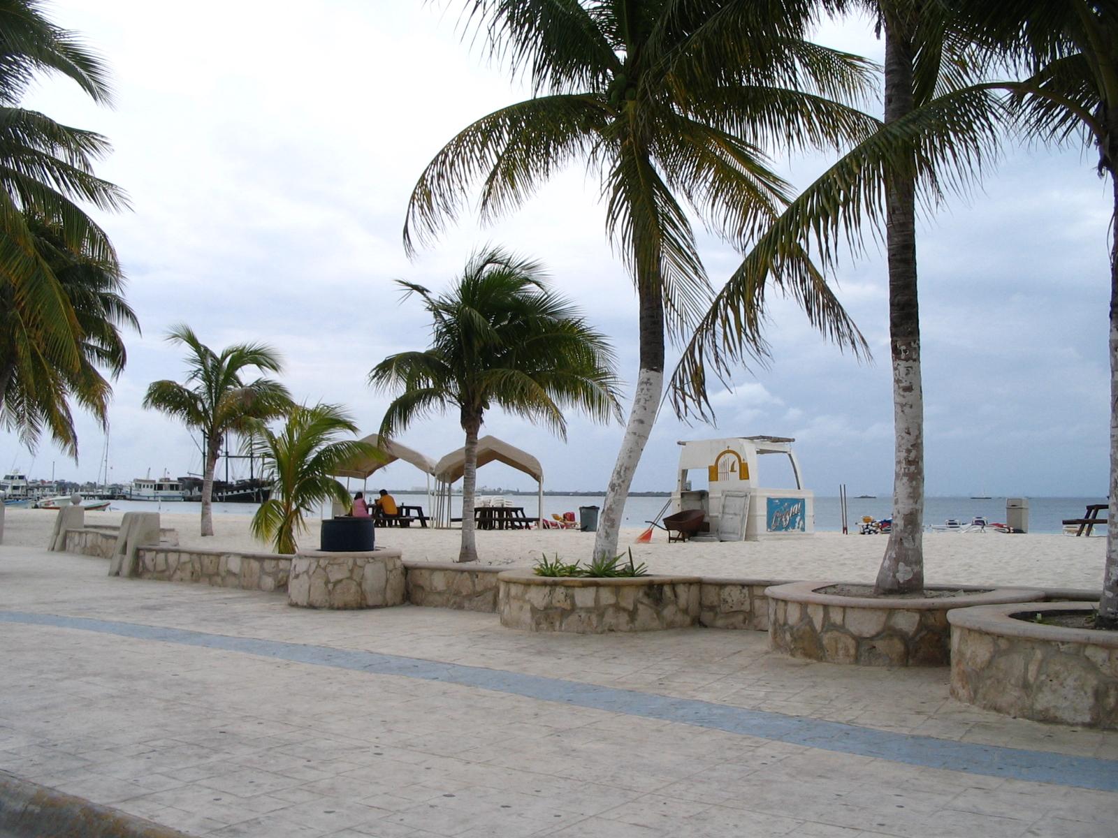State Gov Travel Isla Mujeres